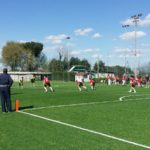 Gladiatori Roma Flag Football Bowl 1 2017
