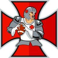 Crusaders Cagliari Logo